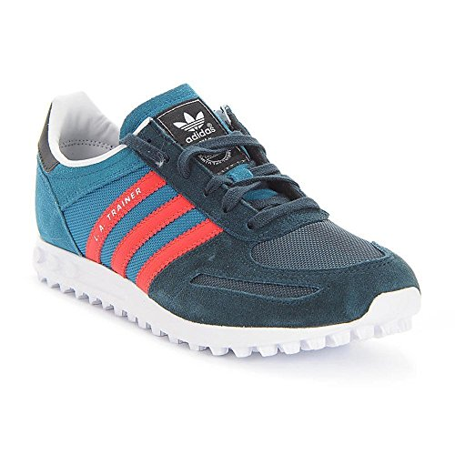 Adidas - LA Trainer K - Color: Green - Size: 7.0