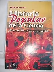 Historia Popular de la Ciencia: Mineros, comadronas y mecanicos