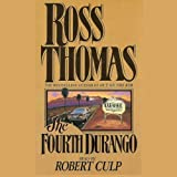 The Fourth Durango by Ross Thomas front cover