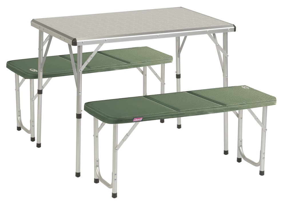 Coleman Pack-Away Table for 4 Campingtisch