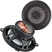 Precision Power S.52 5-1/4 Sedona Series 2 Way Car Speakers