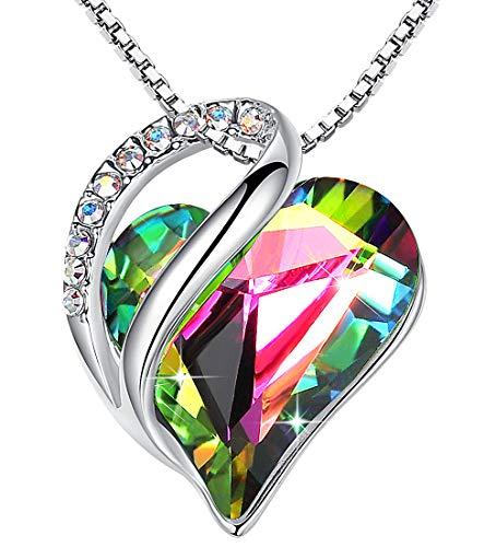 Leafael Infinity Love Heart