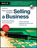 The Complete Guide to Selling a Business, Fred S. Steingold and Attorney Steingold, 141330706X