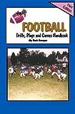 51lMH3IgXYL. SL160  Football Training Tips : Running Back Drills