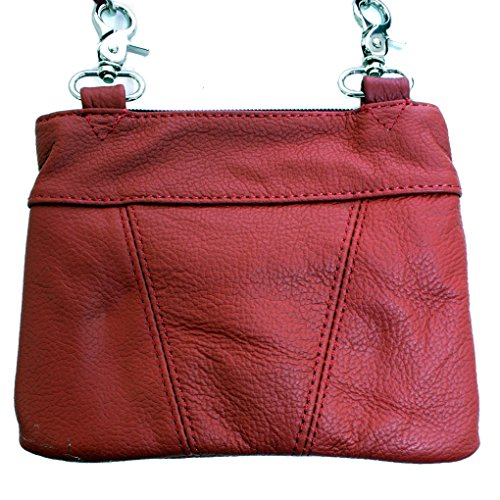 Silver Fever KP011,  Red-3097