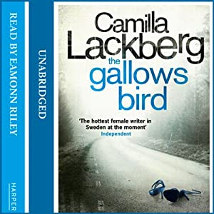 The Gallows Bird Hörbuch