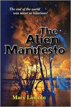 Book The Alien Manifesto