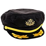 Broner Adjustable Captain Flagship Hat