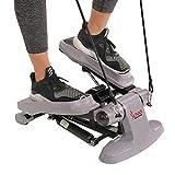 Sunny Health & Fitness Versa Stepper Step Machine