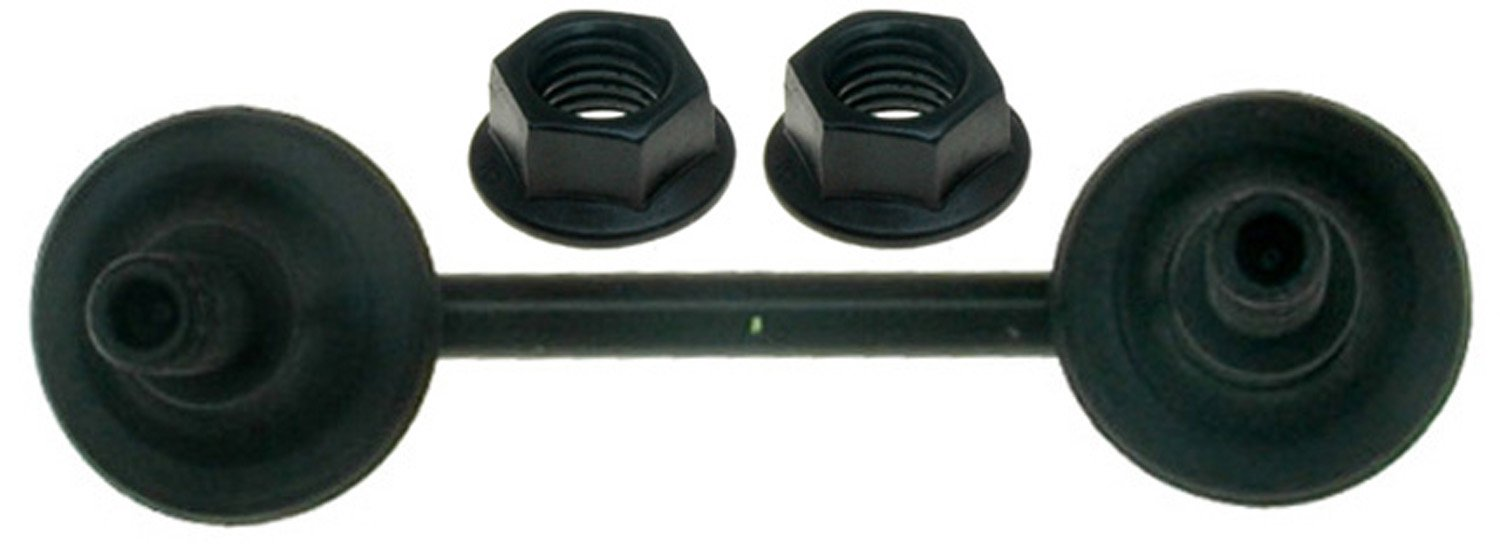 ACDelco 46G0397A Advantage Rear Suspension Stabilizer Bar Link Kit with Hardware