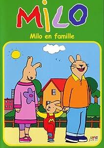 """Afficher """"contenu dans Milo et le bonhomme de neige<br /> Milo en famille"""""""