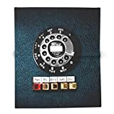 Society6 Classic Old Dial Phone With Emergency Call IPhone 4 4s 5 5s 5c, Ipod, Ipad Case 88'' x 104'' Blanket