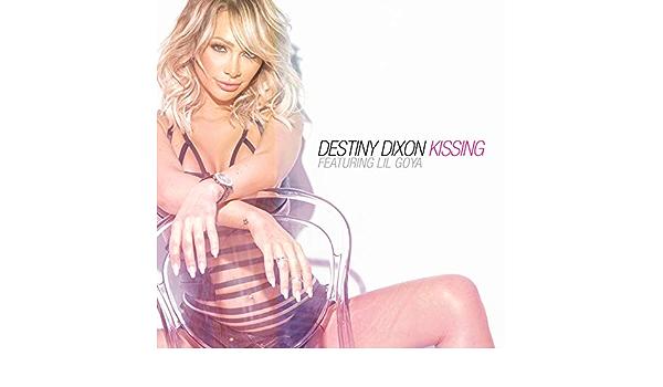 Dixon pics destiny Destiny Dixon