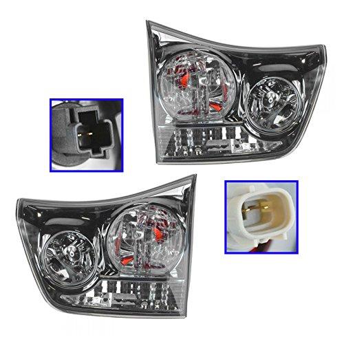2013 Lexus Rx 350 For Sale: Lexus RX 350 Tail Light Assembly, Tail Light Assembly For