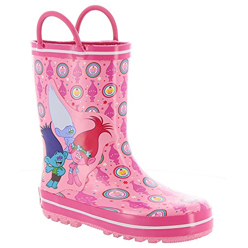 toddler 10 rain boots - 2