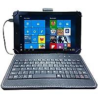 Naxa NID-9007 Quad Core 16GB with Keyboard & Windows 10