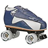 Roller Derby Primo Skates Bue and Grey Men Size 4