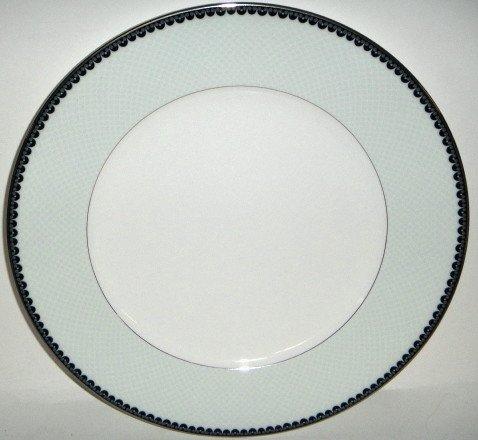 Thomas O'brien Marielle Celadon Dinner Plate