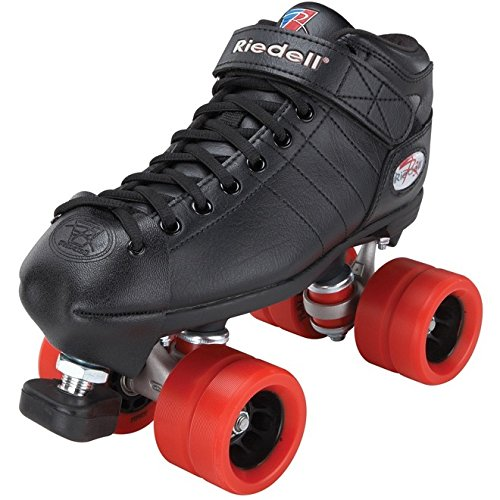 Riedell R3 Derby Roller Skates by Riedell