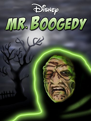 (Mr. Boogedy )