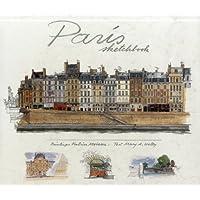 Paris Sketchbook (Sketchbooks)
