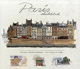 Paris Sketchbook (Sketchbooks) [Idioma Inglés]