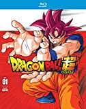 Sean Schemmel (Actor), Jason Douglas (Actor), Justin Cook (Director) | Rated: Unrated (Not Rated) | Format: Blu-ray (22) Release Date: July 25, 2017  Buy new: $44.98$29.99