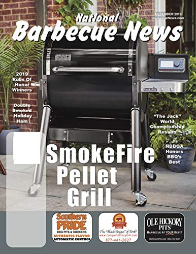 National Barbecue News