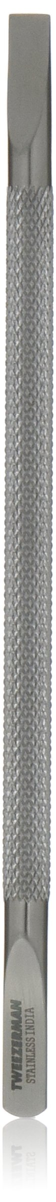 Tweezerman Professional Stainless Steel Pushy Cuticle Pusher