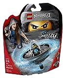 LEGO Ninjago Nya Spinjitzu Master 70634 Building Kit (69 Piece)