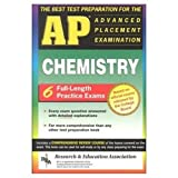 Best Test Preparation for the Advanced Placement Examination: Chemistry
