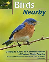 Birds Nearby: Getting to Know 45 Common Species of Eastern North America