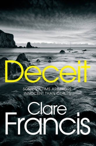 Download By Clare Francis Deceit [Paperback] PDF