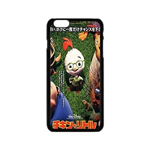Chichen little Case Cover For iPhone 6 Case
