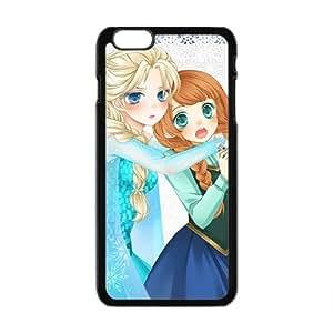 Cute Cartoon Frozen Design Best Seller High Quality Phone Case For iphone 5c Plaus