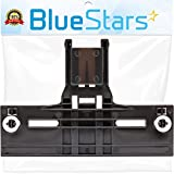 Ultra Durable W10350376 Dishwasher Top Rack Adjuster Replacement part by Blue Stars - Exact Fit for KitchenAid Kenmore Jenn-Air Dish Rack - Replaces PS10064063 AP5956100