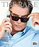 The Rake Magazine (September, 2018) Pierce Brosnan Cover
