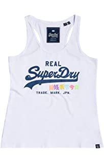 De Corps Femme High Crac Superdry Build Maillot Classic Script IWD9YEH2