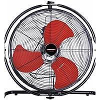 Protemp 20 Omni Directional Floor Fan PT-20FO-DDF-B, 120V, 4800 CFM