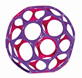 Oball-Toy-Ball-Multicolored-Assorted-1-Piece