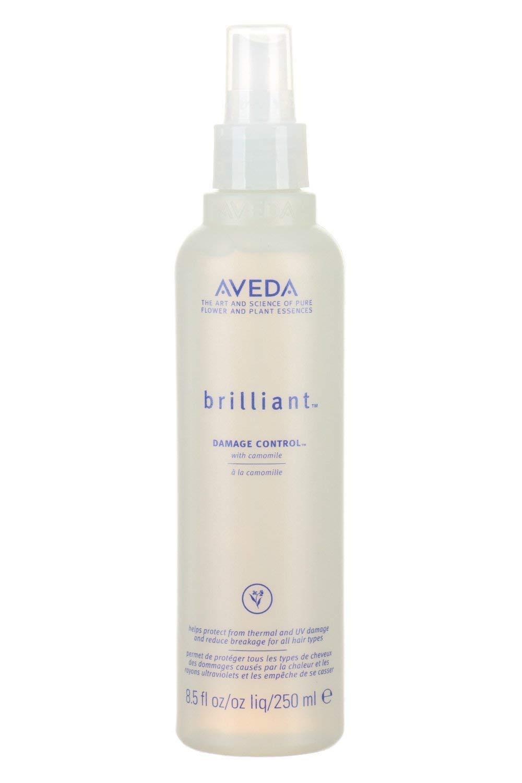 AVEDA by Aveda Brilliant Damage Control UV Damaged For All Hair Types 8.5 OZ Unisex