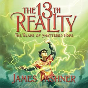 The 13th Reality, Volume 3 Audiobook
