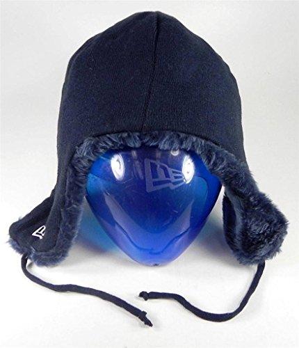 4da4d9fc4683f New Era Men s Dallas Cowboys Team Trapper Basic Knit Hat - Buy ...