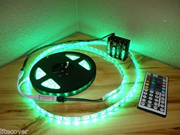 4 aa battery powered octopak 1s 44 key controller 3528 rgb 4 aa battery powered octopak 1s 44 key controller 3528 rgb led aloadofball Choice Image