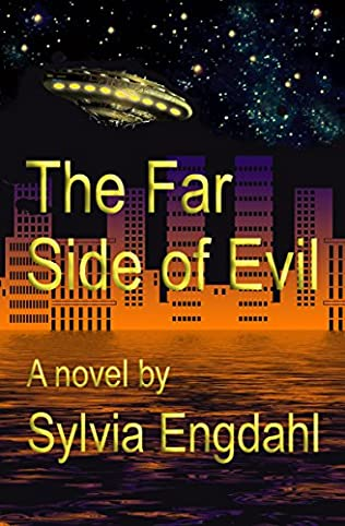 book cover of The Far Side of Evil