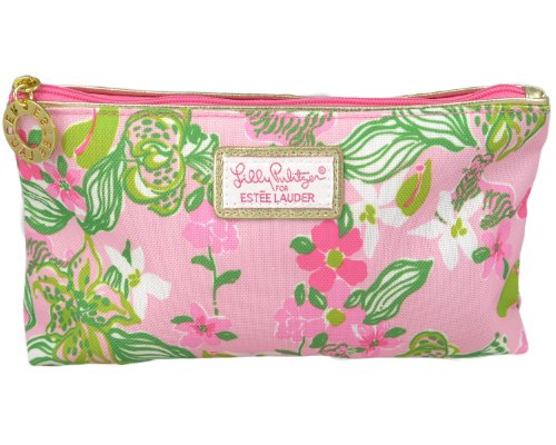 Estée Lauder Makeup Cosmetic Bag (Style and Color As Seen As Picture) (Style-7 (LP)) ()