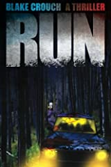 Run Paperback