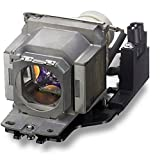 Kingoo Excellent Projector Lamp For SONY VPL DX122 VPL DX126 VPL DX127 VPL DX142 Replacement projector Lamp Bulb with Housing