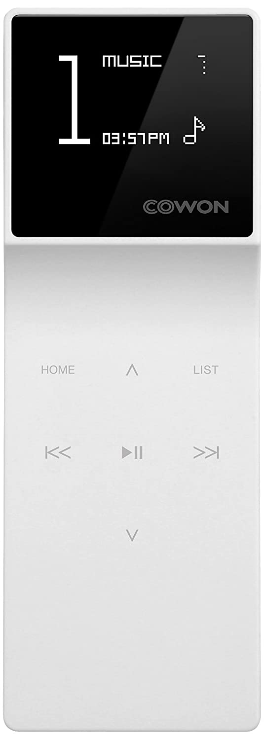 Cowon iAudio E3 8GB MP3 Player