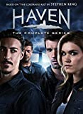 Haven- The Complete Series